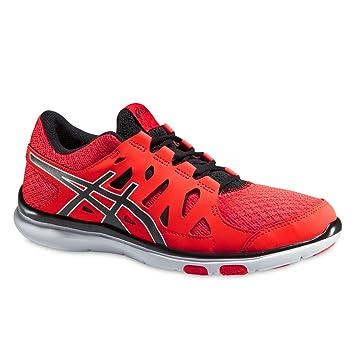 neu kommen an Einkaufen doppelter gutschein ASICS Gel-Fit Tempo - Damen Laufschuhe Jogging Schuhe ...