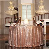 PartyDelight Sequin Tablecloth