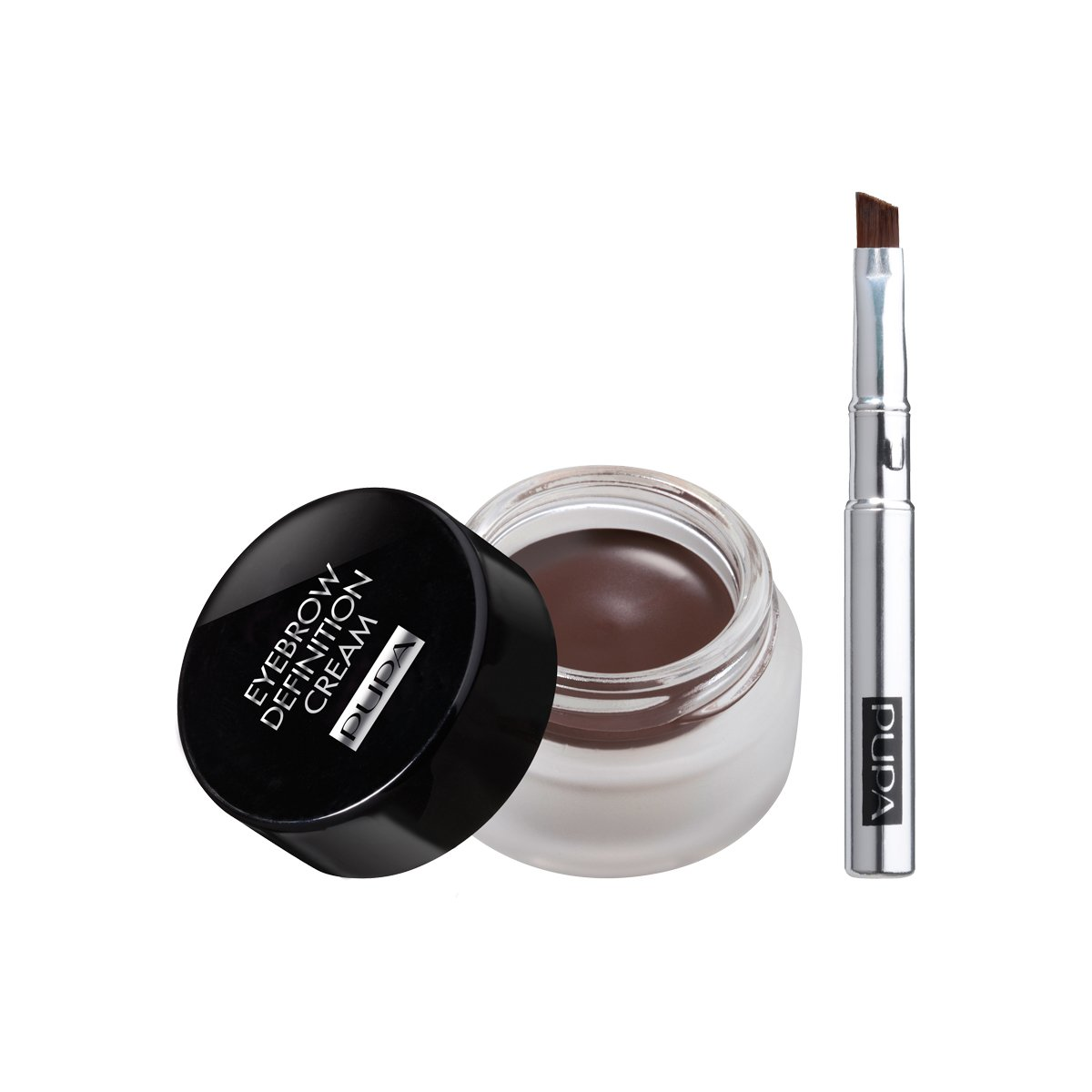 Amazon Pupa Eyebrow Definition Cream 003 Cocoa Beauty