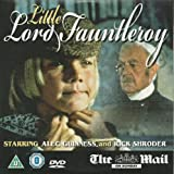 Little Lord Fauntleroy [DVD] [1980]