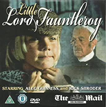 little lord fauntleroy 1980 movie