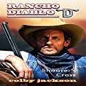 Shooter's Cross: Rancho Diablo, Book 1 Audiobook by Colby Jackson Narrated by Chaz Allen