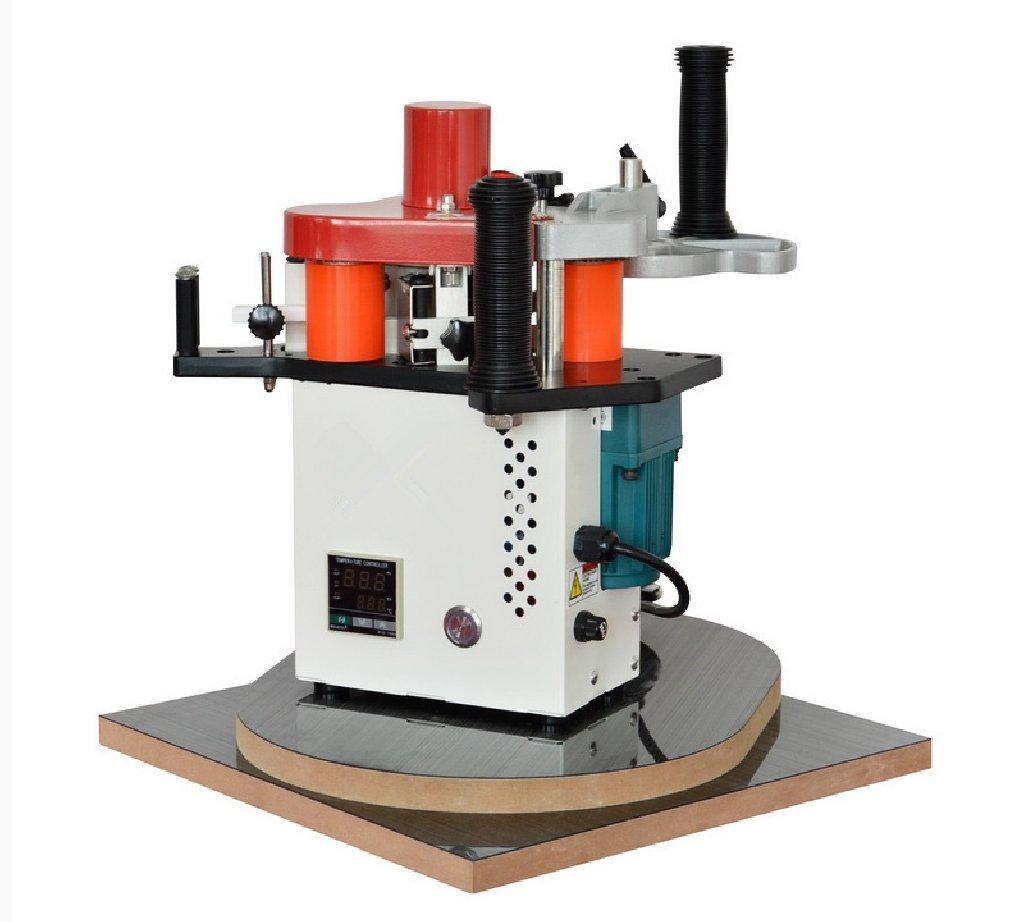 JBD80 Portable Edge Bander Edge Banding Machine Wood Working