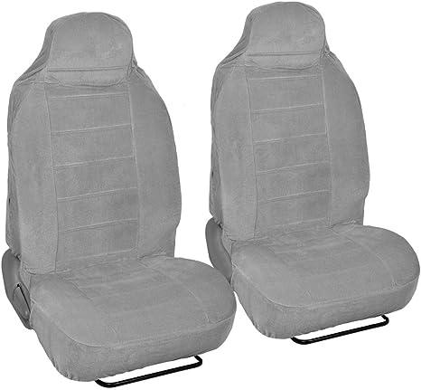 Amazon.com: BDK Full Gamuza auto fundas para asientos Encore ...