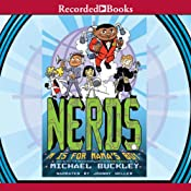 M is for Mama's Boy: NERDS, Book 2 | Michael Buckley