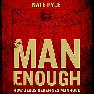 Man Enough Audiobook