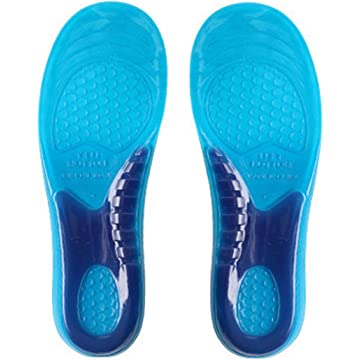 top selling Bringsine Massaging Insoles - Best Shoe Inserts for Running
