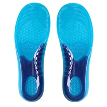 Bringsine Massaging Insoles - Best Shoe Inserts for Running