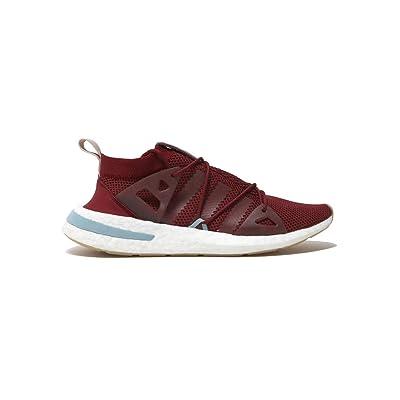 adidas Women's Arkyn Collegiate Burgundy/Ash Grey CG6222 | Fashion Sneakers