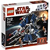 LEGO Star Wars Trifighter Droid (8086)