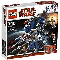 LEGO Star Wars Droid Tri-Fighter (8086)