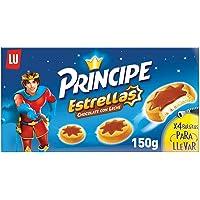Príncipe - Galletas Relleno De Chocolate, 150 g