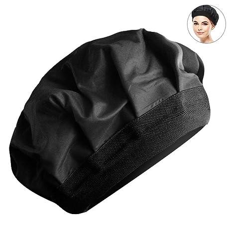 profiter de gros rabais beaucoup de styles expédition gratuite Xiton 1PC De Luxe Bonnet De Cheveux Chapeau De Chaleur ...