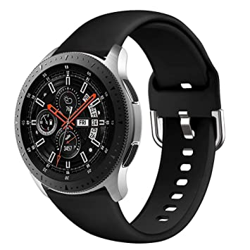 Amazon.com: GHIJKL Compatible Samsung Galaxy Watch 46mm ...