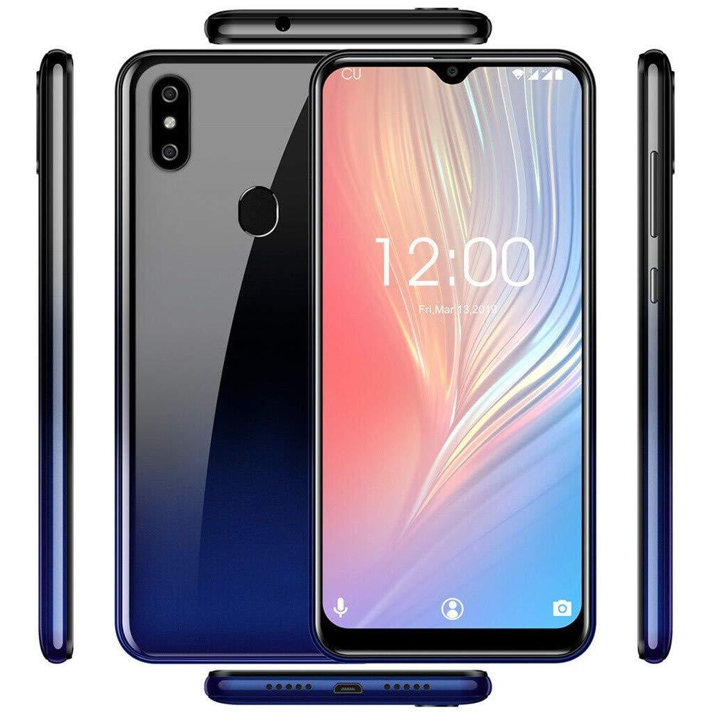 TianranRT Smartphone Del Día,Nuevo Oukitel C15 Pro + 19: 9 ...
