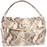 Kate Spade New York Cobble Hill-Minka  Hobo,Natural Metallic,One Size
