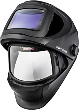 Lincoln Electric K3540 3 Viking 3250d Fgs Series Auto Darkening Welding Helmet Amazon Com