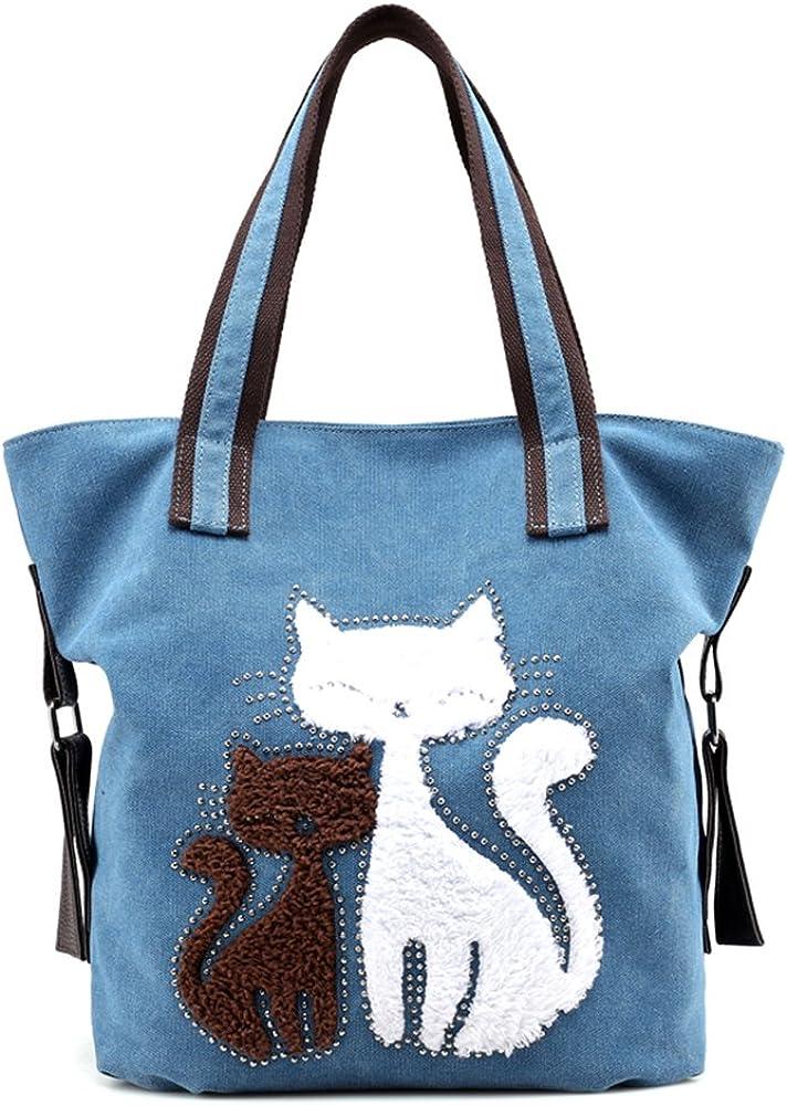 Outline Girl Beautiful Woman Handbag Craft Poker Spade Canvas Bag Shopping Tote
