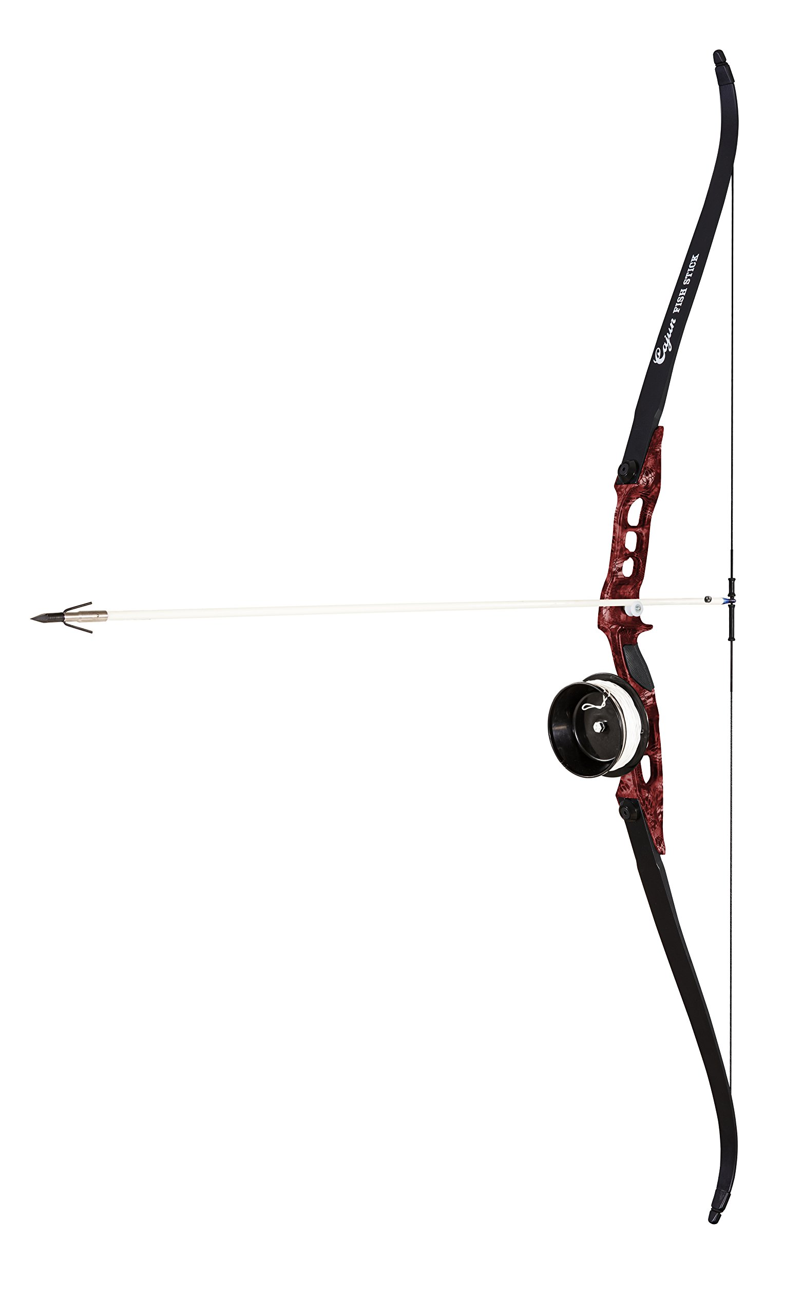 Cajun Bowfishing Fish Stick Bowfishing Bow