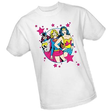 944560293f9c We Are Superior -- Batgirl - Supergirl - Wonder Woman -- DC Comics Youth