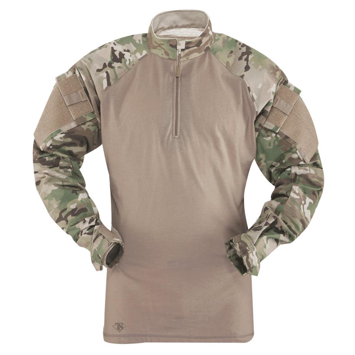 TRU-SPEC Combat Shirt Atlanco TS2564-2571