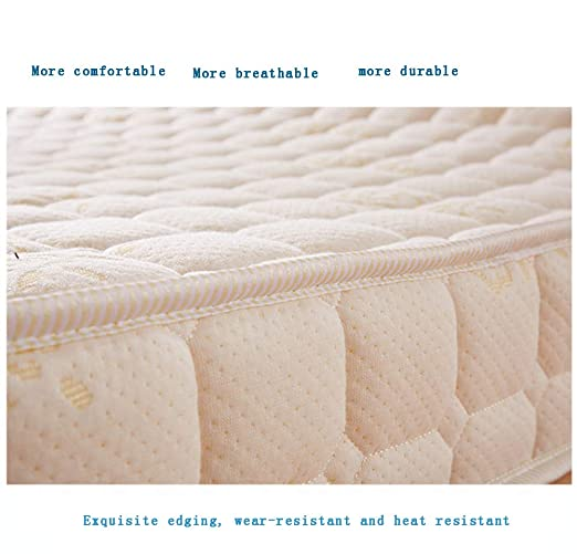Amazon.com: WTTHCC Memory Foam Rolled Mattres | Colchón Tridimensional Engrosado DE 6,5 / 10Cm De Espuma De Memoria Tejida,6.5Cm,100200Cm: Home & Kitchen