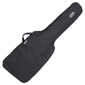 KINSMAN KSEG8 - Funda para guitarra eléctrica: Amazon.es: Instrumentos musicales