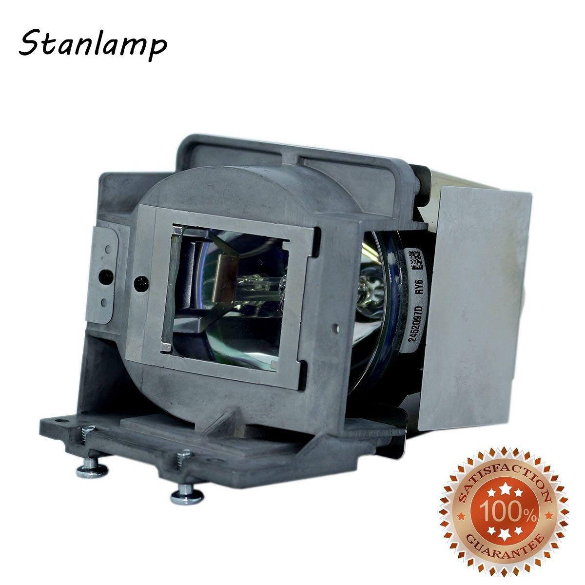 stanlamp rlc-090プレミアム交換用プロジェクターランプwith housing for Viewsonic pjd8333s pjd8633wsプロジェクタ   B0777BHKQV