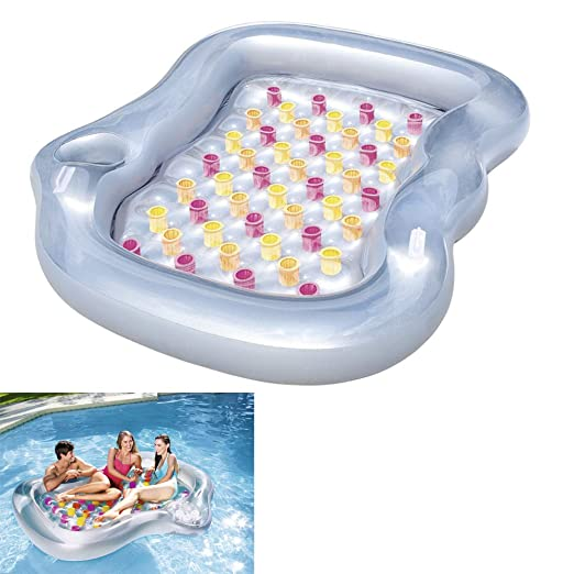 Addison colchón de Aire Inflable de Agua colchón de Aire balsa ...