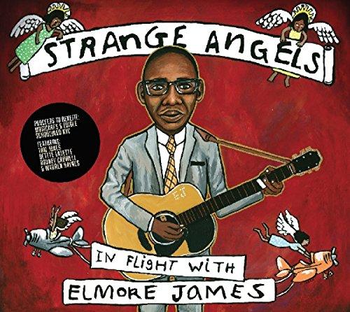 Price comparison product image Strange Angels: In Flight With Elmore James / Var
