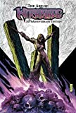 img - for Witchblade 20th Anniversary book / textbook / text book