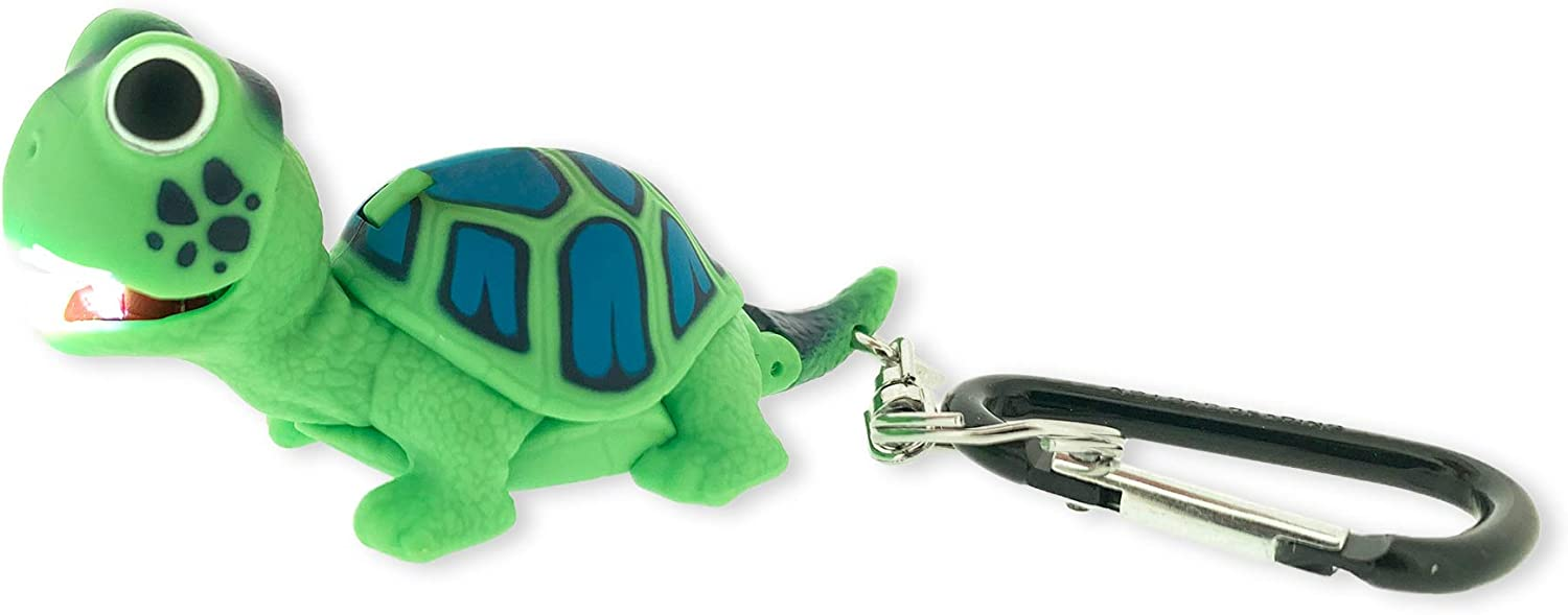 Green Turtlet Marine Animal Figures Model for Toddler Educational Resource