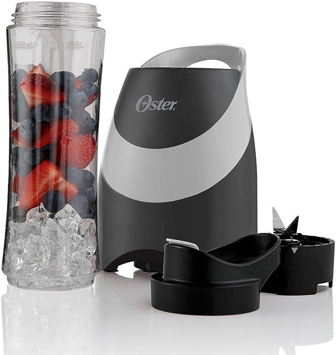 Oster BLSTPB-WBL My Blend Licuadora de 250 vatios: Amazon.es: Hogar