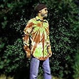 Brown Tie Dye Shirt, OOAK - M/L