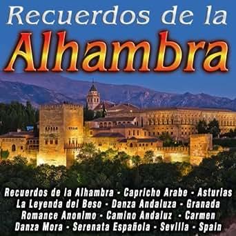 Amazon.com: Capricho Árabe: Antonio De Lucena: MP3 Downloads