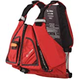 Onyx MoveVent Torsion Kayak/Paddle Life Jacket