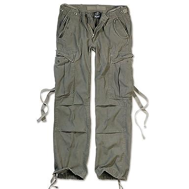 Womens Hempstead Trousers Brandit oeUlVFc1KW