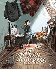 La petite princesse par Palluy