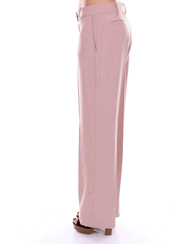 Crpe Printempsete 2018 Pinko Femme Mainapps Pantalon 1lcFK3TJ