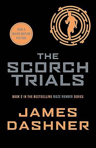 Scorch trials pdf the