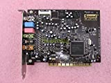 Creative SB0660 Sound Blaster Audigy 4 7.1 Channels PCI Sound Card HP 5188-4455