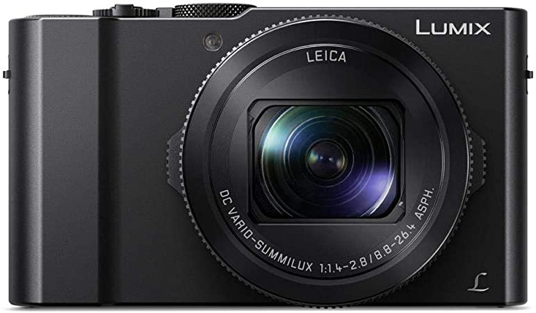 Adorama DMC-LX10 product image 10