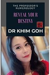 The Professor's Numerology: Reveal Your Destiny Paperback