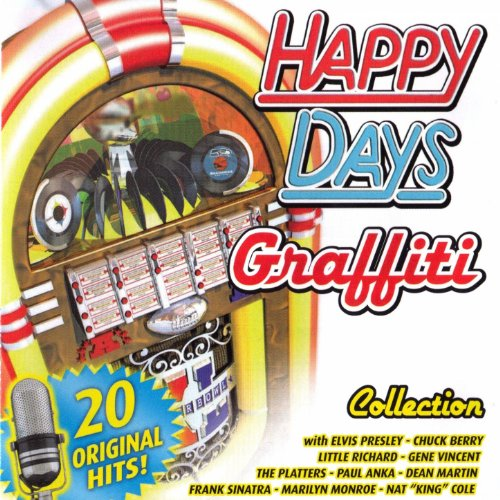 Happy Days Graffiti Collection