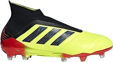 adidas Predator 18+ FG Soccer Cleat