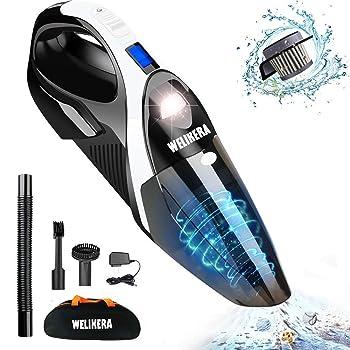 Welikera Handheld Vacuum Cleaner