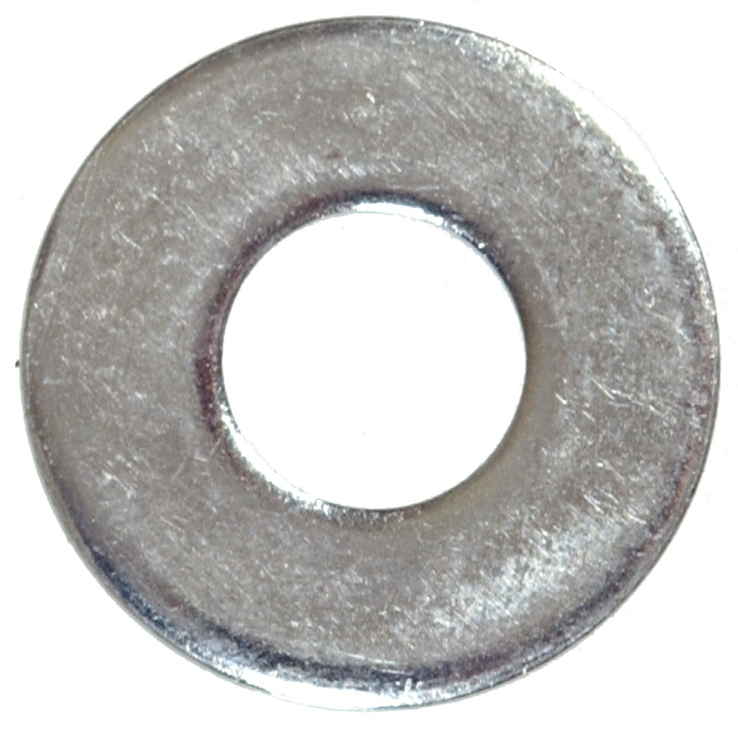 The Hillman Group 43893 M8 Metric SAE Flat Washer 50 Pack