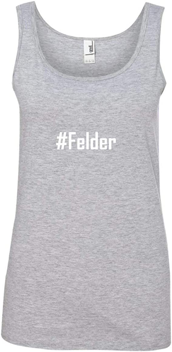 B07XYDZN6J CHICKYSHIRT #Felder - A Soft & Comfortable Women's Ringspun Cotton Tank Top 61XjXV7YgKL