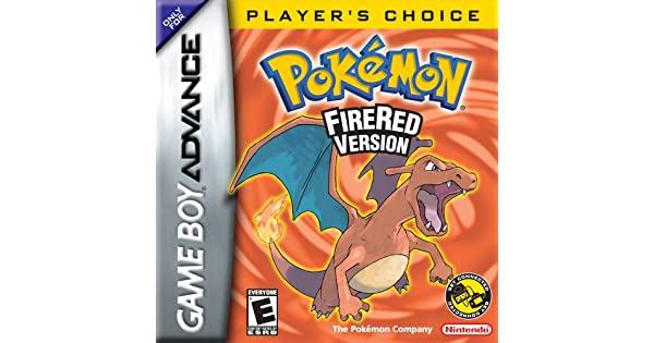 download pokemon fire red gba emulator