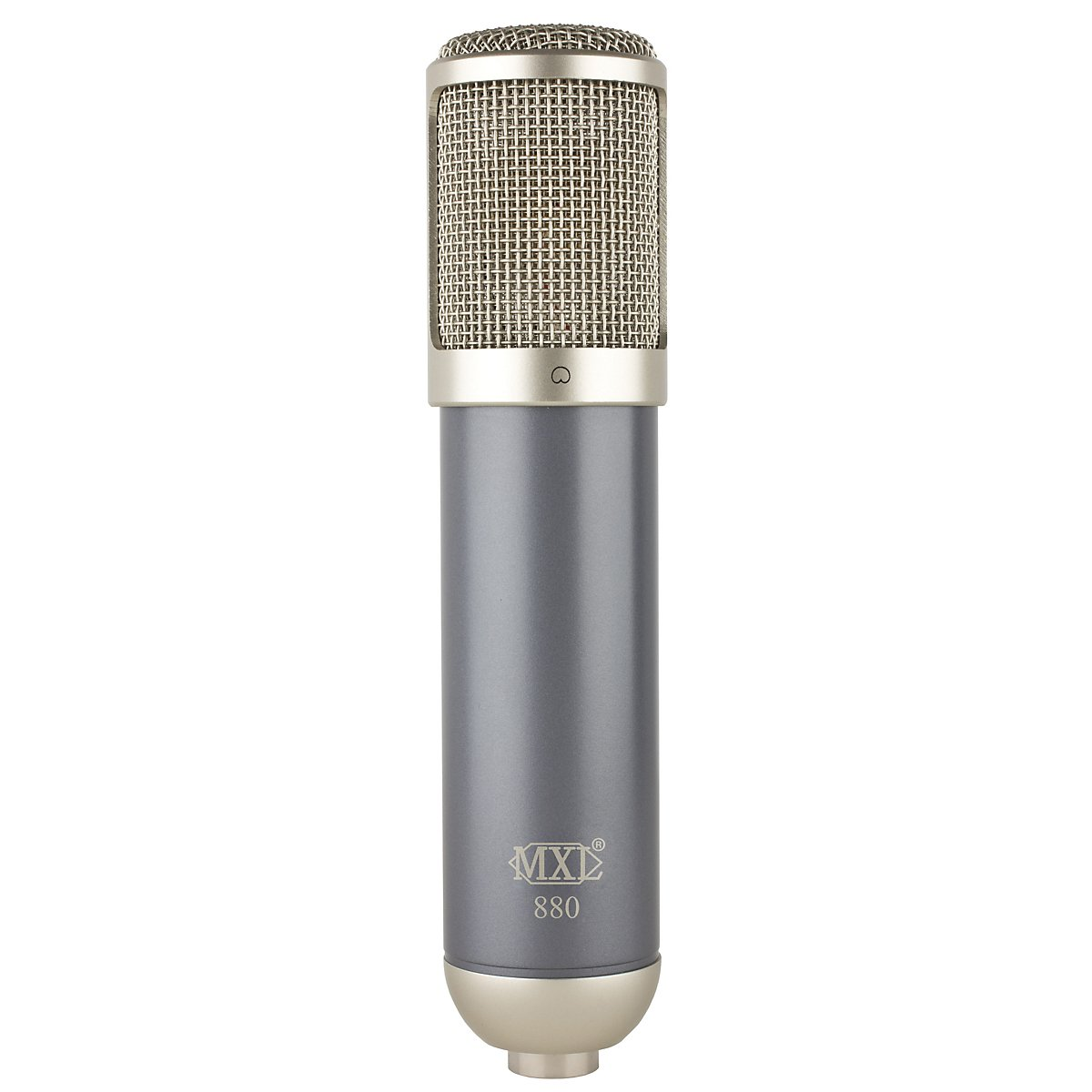 Amazon.com: MXL 880 Vocal Condenser Microphone: Musical Instruments